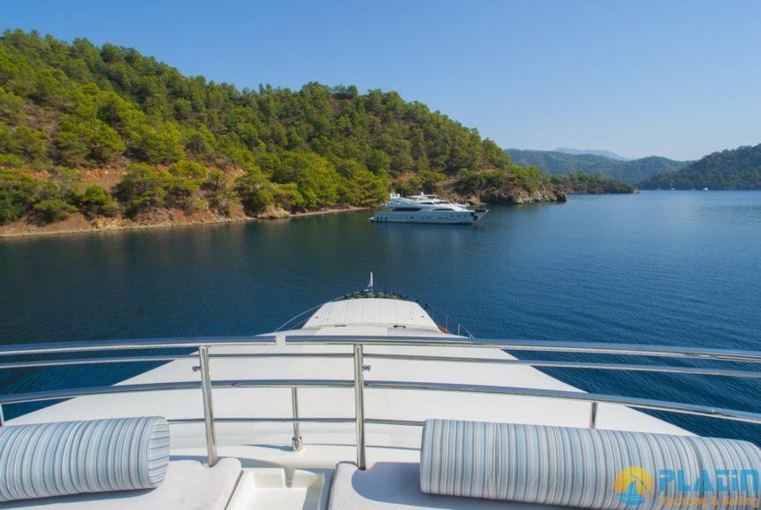 Ariela Motoryacht Motor Yacht 19