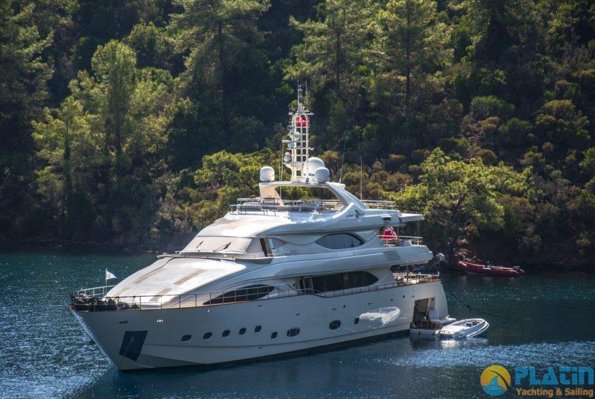 Ariela Motoryacht Motor Yacht 21