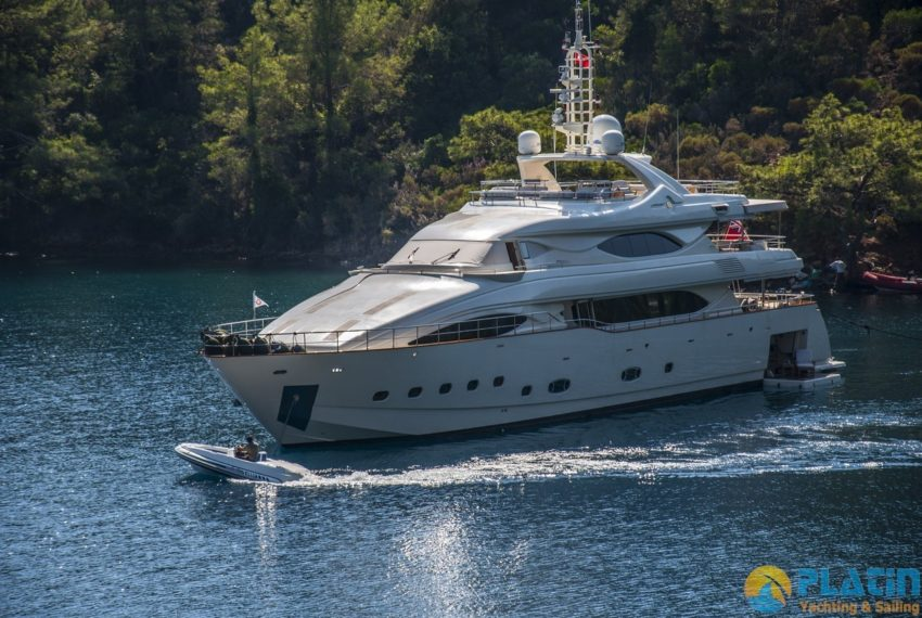 Ariela Motoryacht Motor Yacht 22