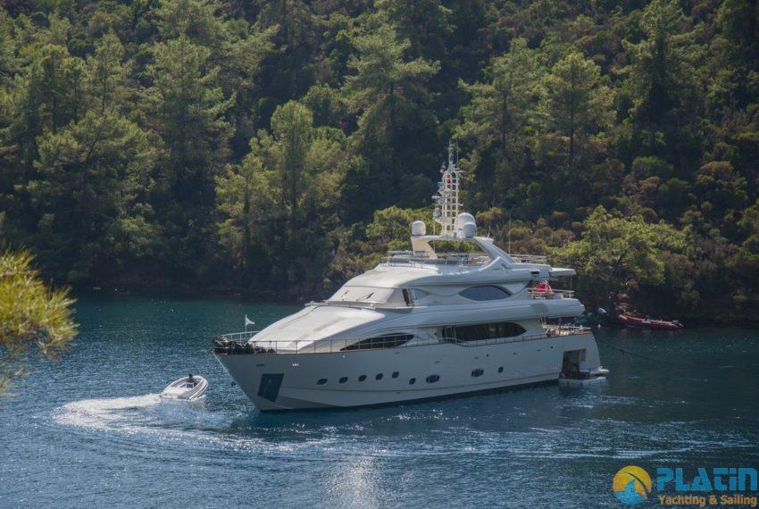 Ariela Motoryacht Motor Yacht 23