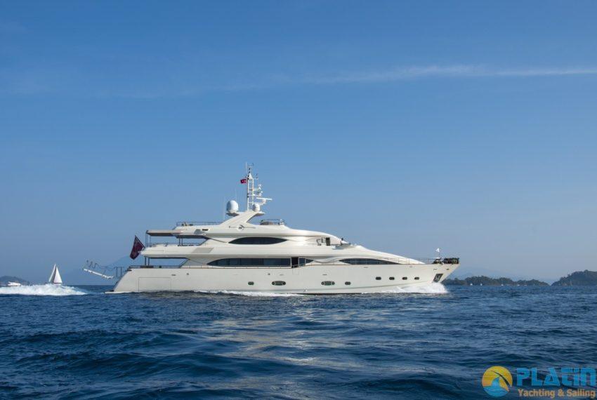 Ariela Motoryacht Motor Yacht 25