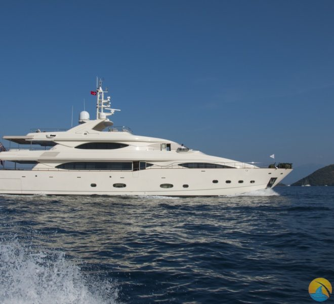 Ariela Motoryacht Motor Yacht