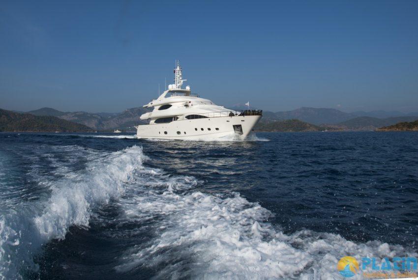 Ariela Motoryacht Motor Yacht 27