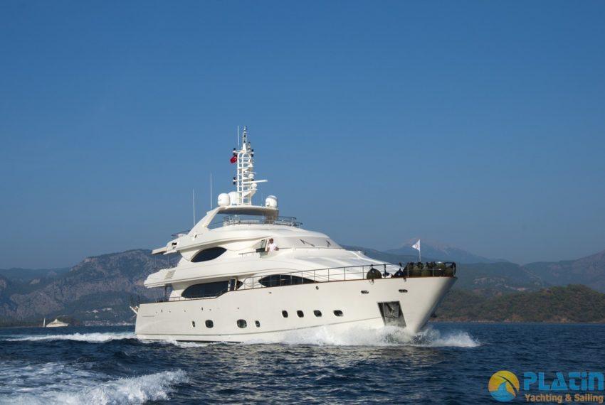Ariela Motoryacht Motor Yacht 29