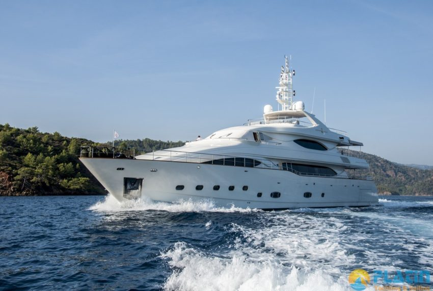 Ariela Motoryacht Motor Yacht 30