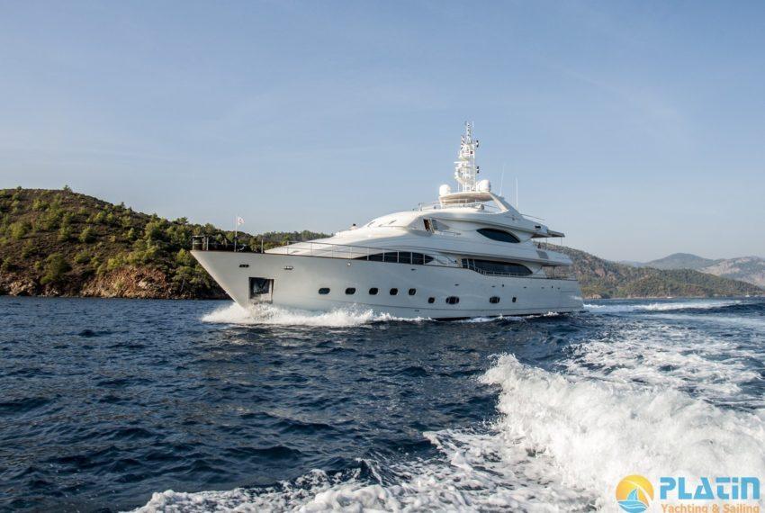 Ariela Motoryacht Motor Yacht 31