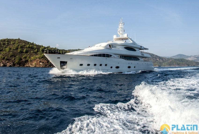 Ariela Motoryacht Motor Yacht 32
