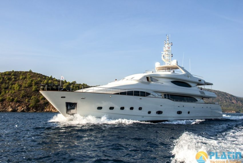 Ariela Motoryacht Motor Yacht 33