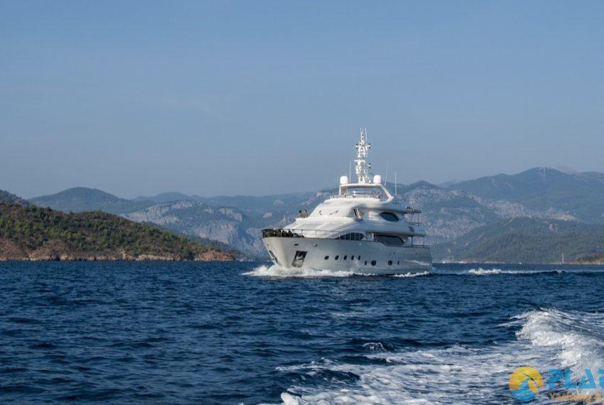 Ariela Motoryacht Motor Yacht 35