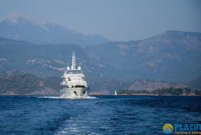 Ariela Motoryacht Motor Yacht 36