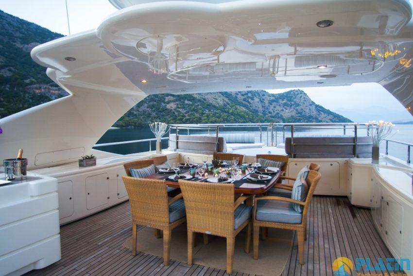 Ariela Motoryacht Motor Yacht 37