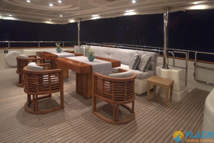 Ariela Motoryacht Motor Yacht 38