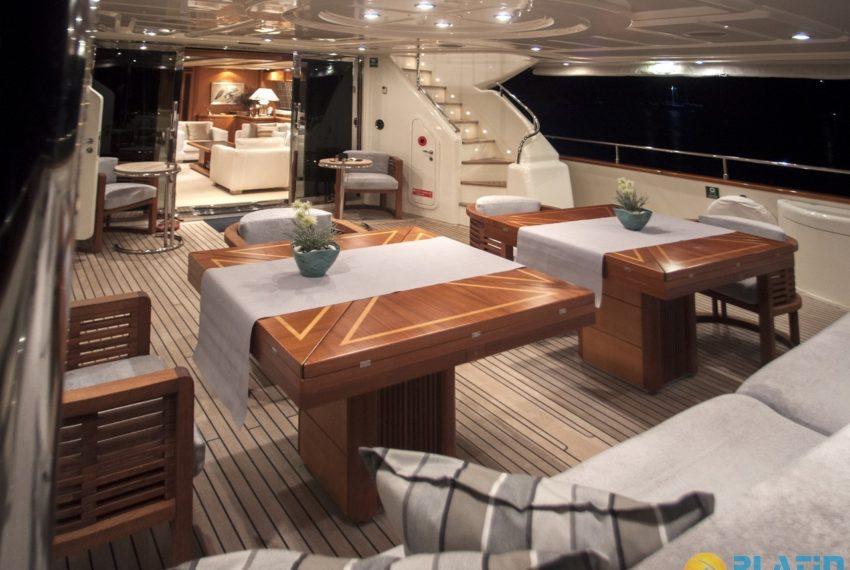 Ariela Motoryacht Motor Yacht 39