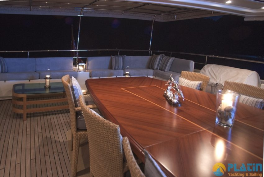 Ariela Motoryacht Motor Yacht 40