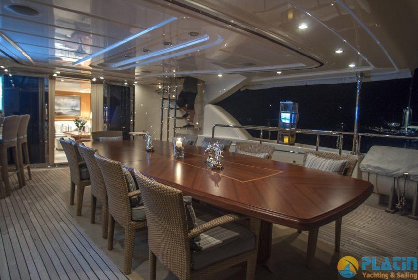 Ariela Motoryacht Motor Yacht 41