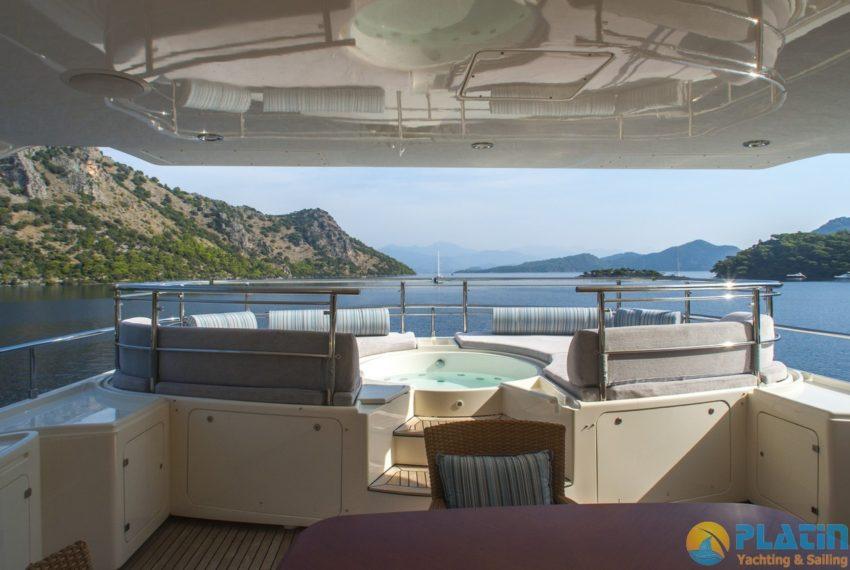 Ariela Motoryacht Motor Yacht 43