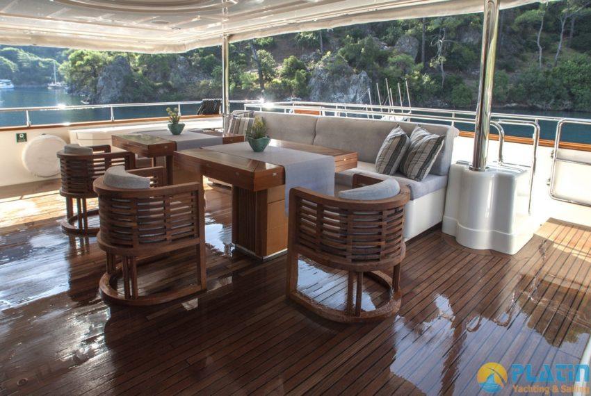 Ariela Motoryacht Motor Yacht 45