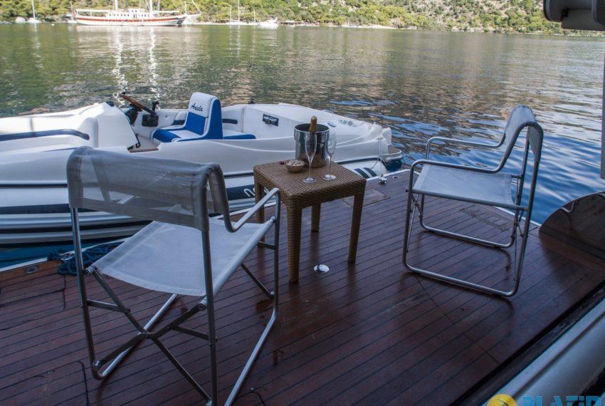 Ariela Motoryacht Motor Yacht 46