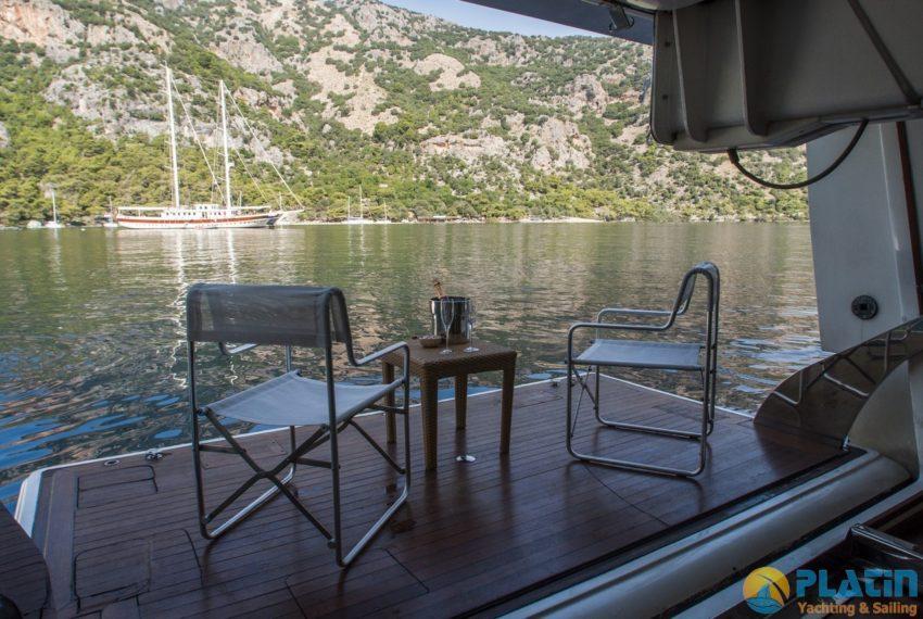 Ariela Motoryacht Motor Yacht 47