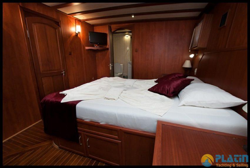 Berrak Su Gulet Yacht 02