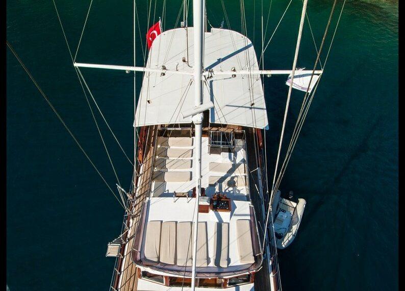 Berrak Su Gulet Yacht 26