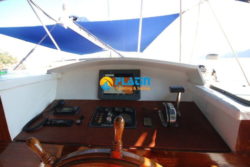 Blue Pearl 2 Gulet Yacht 01