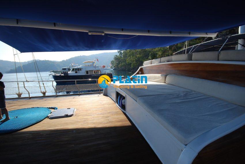 Blue Pearl 2 Gulet Yacht 02