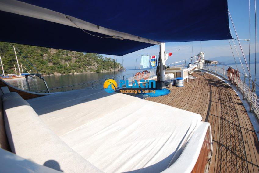 Blue Pearl 2 Gulet Yacht 03