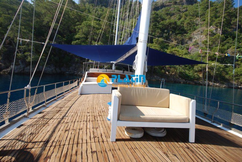 Blue Pearl 2 Gulet Yacht 04
