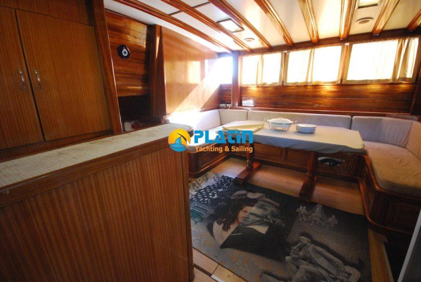 Blue Pearl 2 Gulet Yacht 05