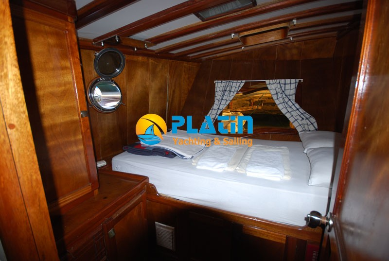 Blue Pearl 2 Gulet Yacht 08