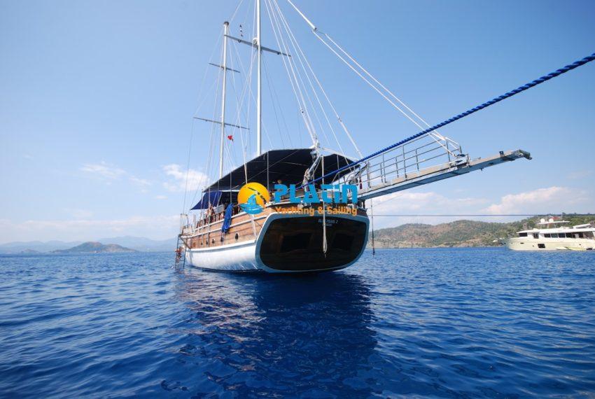 Blue Pearl 2 Gulet Yacht 09