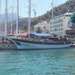 Blue Pearl 2 Gulet Yacht