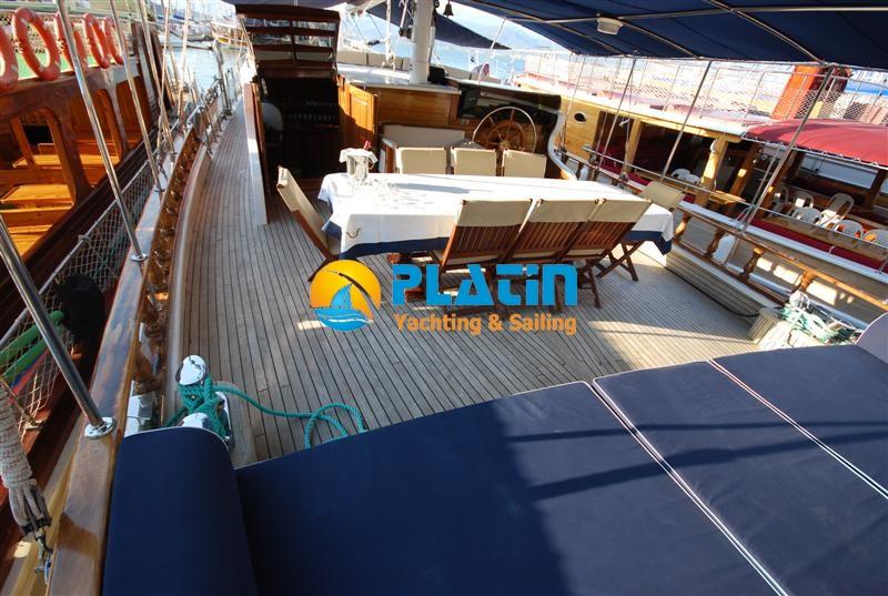 Blue Pearl 2 Gulet Yacht 12
