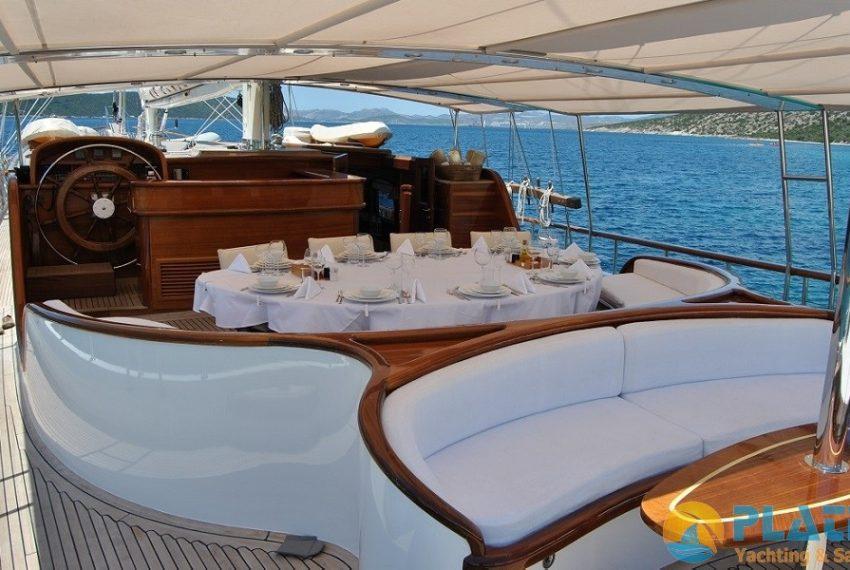 Caner 4 Gulet Yacht 02