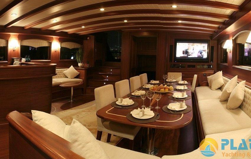 Caner 4 Gulet Yacht 05