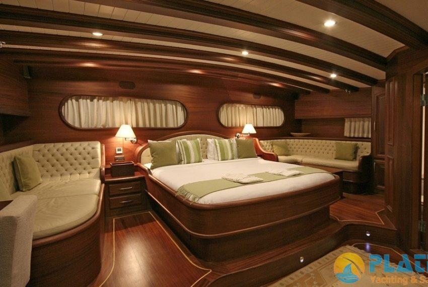 Caner 4 Gulet Yacht 06