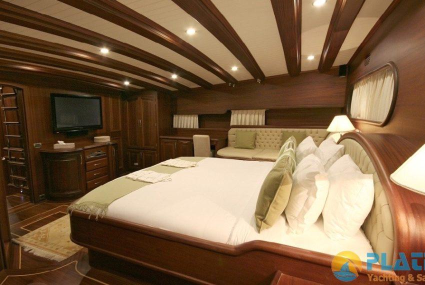 Caner 4 Gulet Yacht 07
