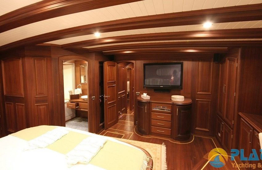Caner 4 Gulet Yacht 08