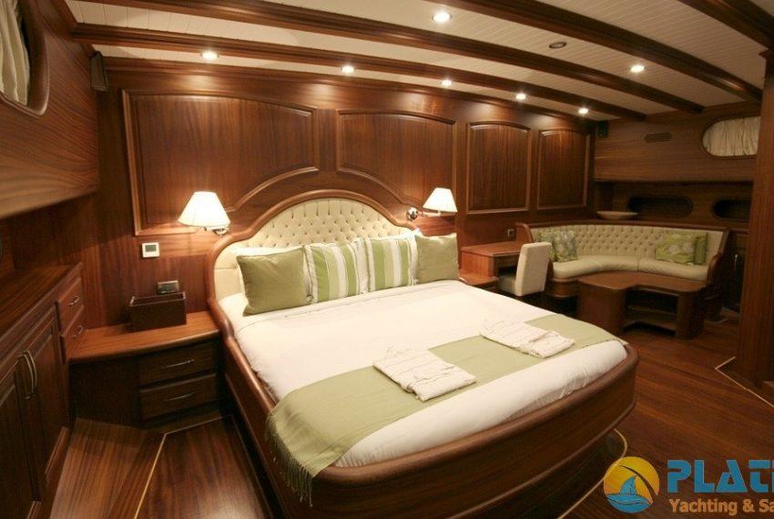 Caner 4 Gulet Yacht 10