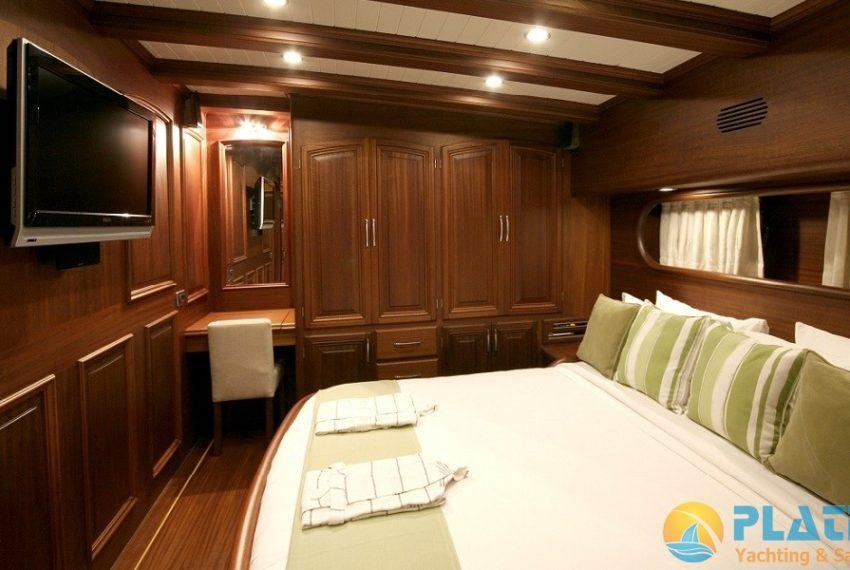 Caner 4 Gulet Yacht 11