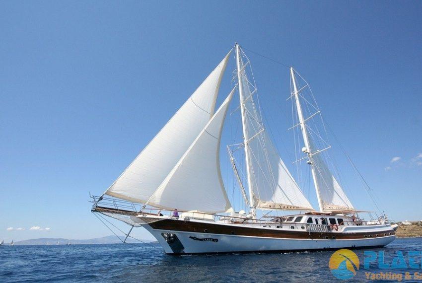 Caner 4 Gulet Yacht 12