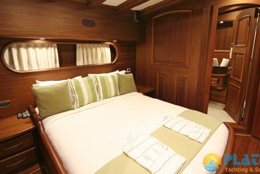 Caner 4 Gulet Yacht 13