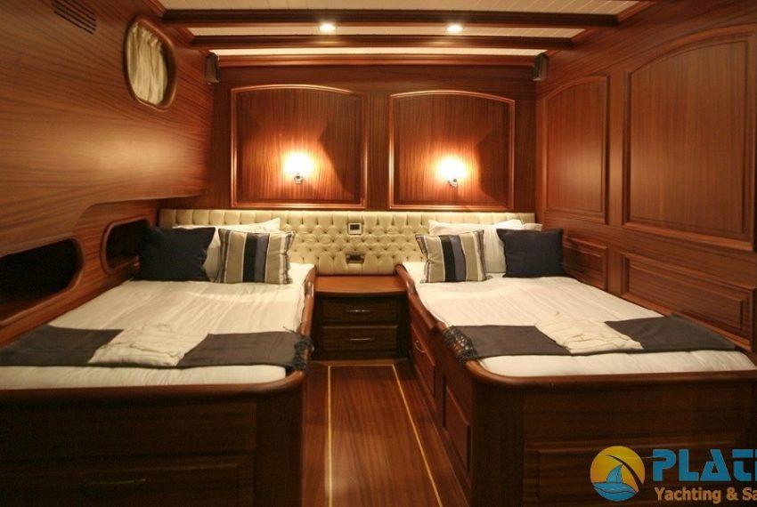 Caner 4 Gulet Yacht 14