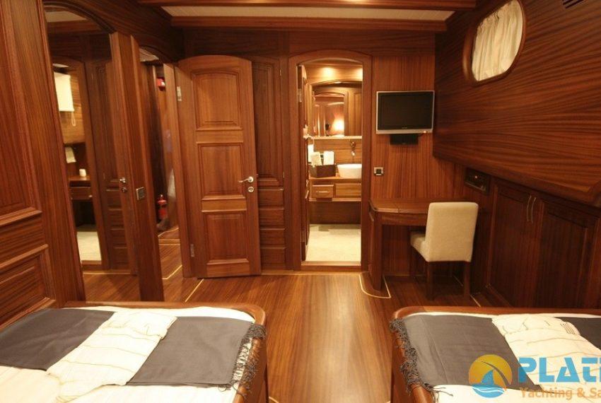 Caner 4 Gulet Yacht 15
