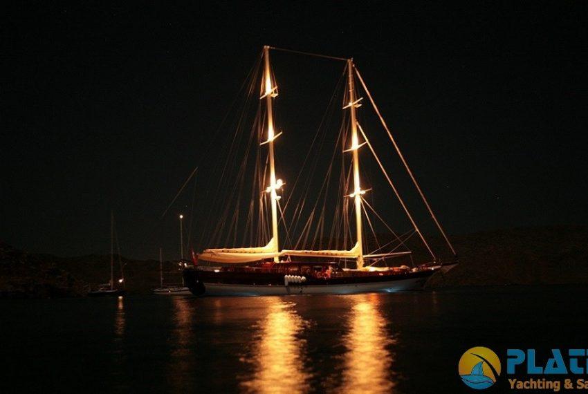 Caner 4 Gulet Yacht 18