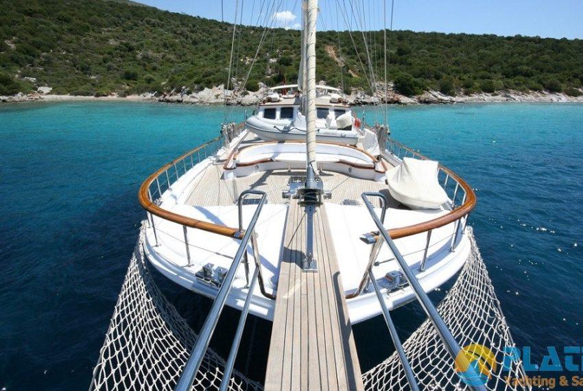 Caner 4 Gulet Yacht 20
