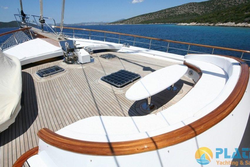 Caner 4 Gulet Yacht 21