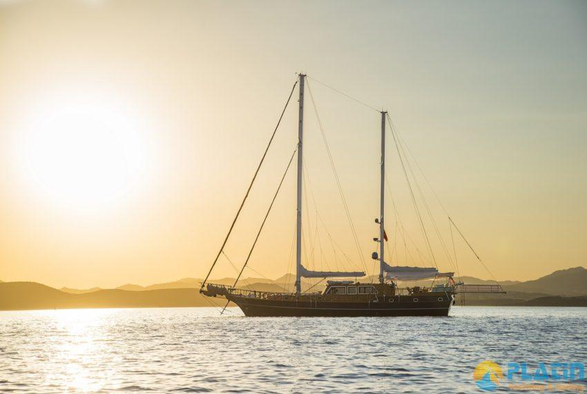 Dea Del Mare Gulet Yacht 07
