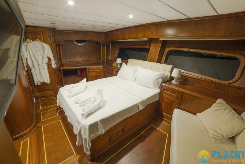 Dea Del Mare Gulet Yacht 11